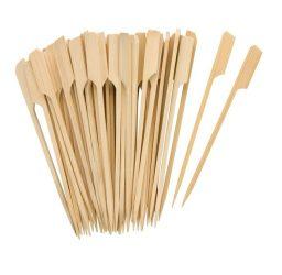 Bambusz pálcika, 12 cm (250db)