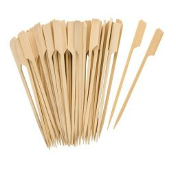 Bambusz pálcika, 18 cm (250db)