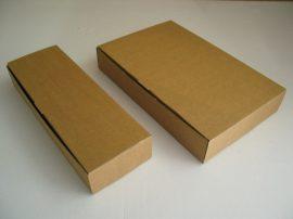 Szendvicses doboz kicsi 5 ( 87x100x50) 100db