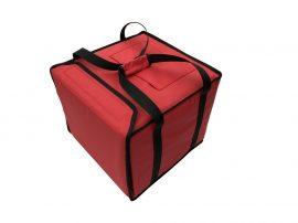 32 es BASIC táska piros BARI